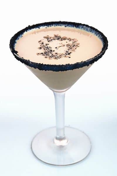 10 Holiday Martinis Your Guests Will Love