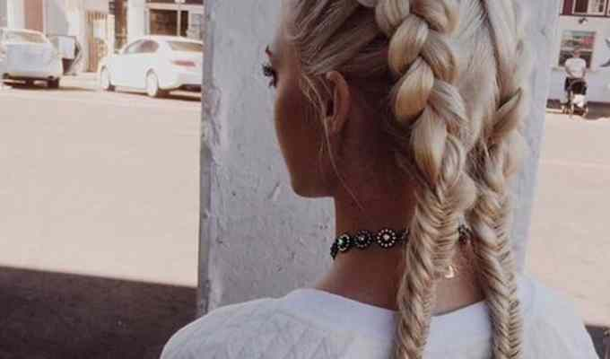 These braid hairstyles will have your hair looking great and keep it interesting! These are some of our favorite braided looks!