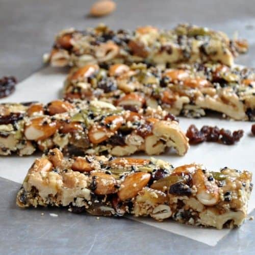 10 Healthy Snacks For The Busy Millennial