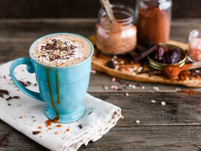 These winter drink recipes are perfect for anyone looking to warm themselves up when the weather gets cold! Here are the best recipes!
