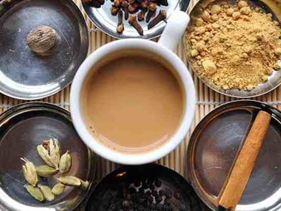 This indian tea recipe is super easy to follow and the end result is amazing. These steps are easy to remember and will have you making it like a pro!