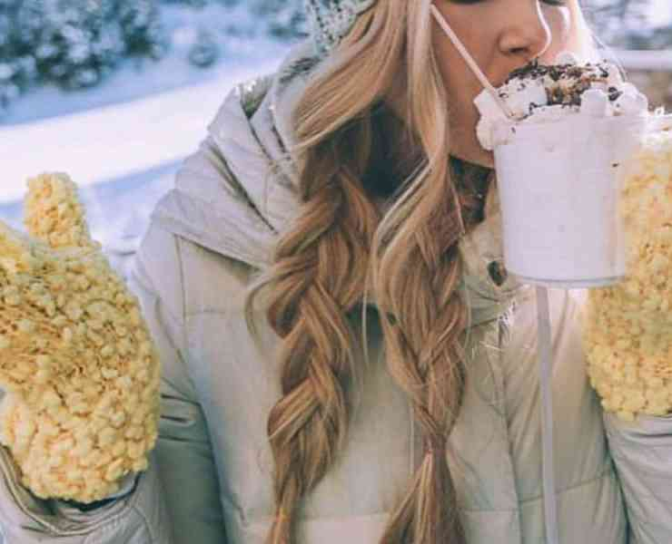 These winter Instagram captions are going to inspire you and boost your Insta game when the weather gets colder! Here are our favorites!