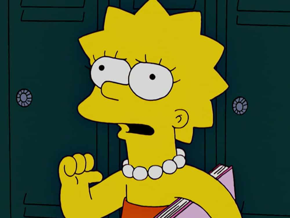 Why Lisa Simpson Is A Feminist Role Model - Society19