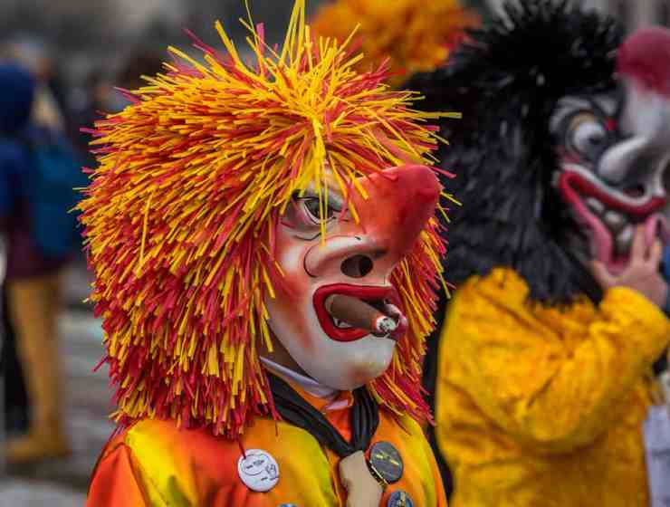 These bizarre holiday celebrations from all around the world attract tons of people each year, and for good reason! Here are some of the weirdest.