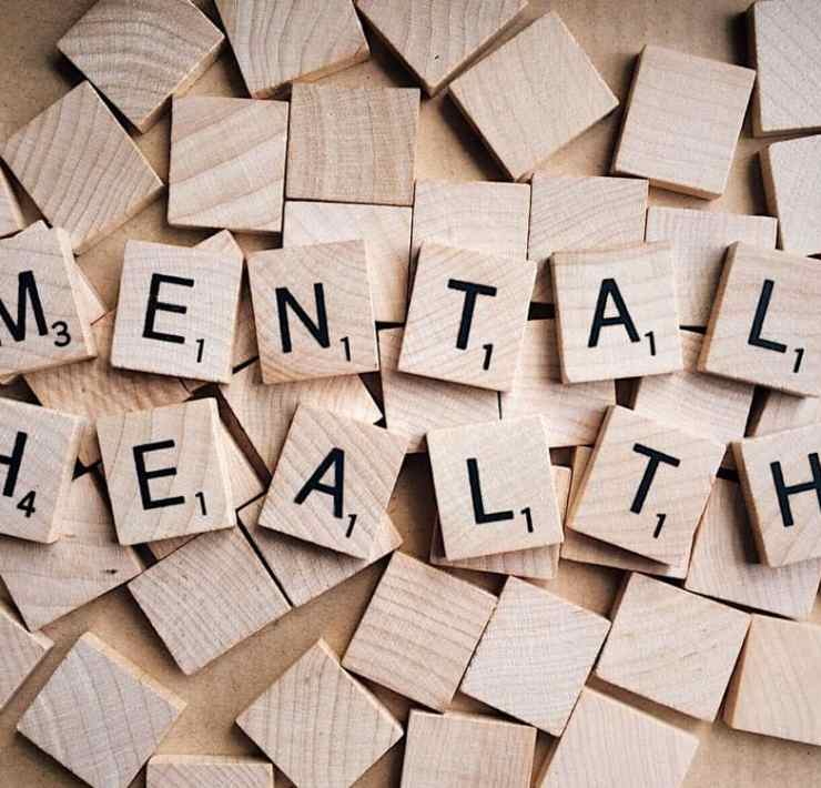 Mental health is a sensitive topic, but it's something that we all need to be aware of. Are we talking about it enough, though?