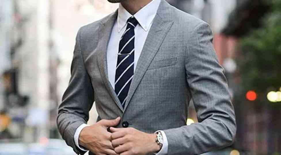 d8292f496b02 10 Wardrobe Essentials For Professional Men