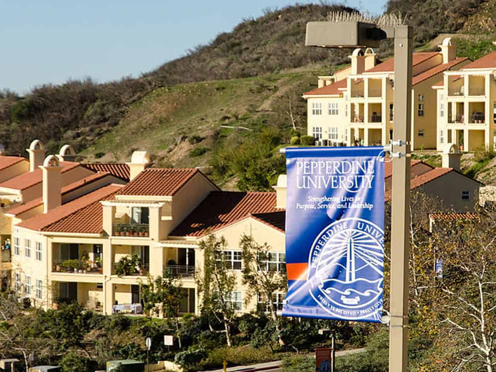 Pepperdine is a unique school that has a lot to offer its students. This set of GIFs accurate describe what being a student there is like.