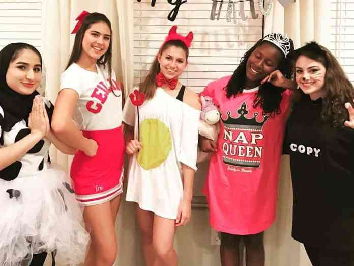 These funny Halloween costumes will have all of your friends laughing at your next costume party! Here are some of the funniest costumes we've seen!