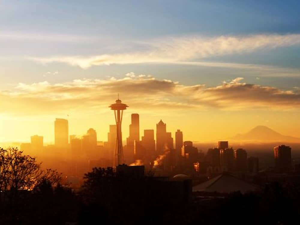 Seattle is a city that anyone who grew up in can find relatable things in. Here are some of the top things that anyone from Seattle can relate to.