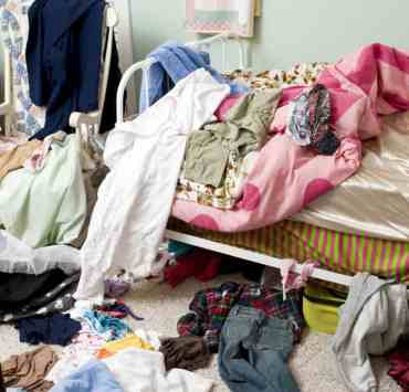 Realizing you have too much stuff can be a serious issue. What do you do with it all? Well, here are some key tips to help you out!