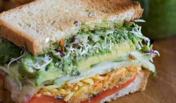 These vegan sandwich recipes are so delicious you'll be dying to make them ASAP! Here are the best sandwiches for vegans you can find!