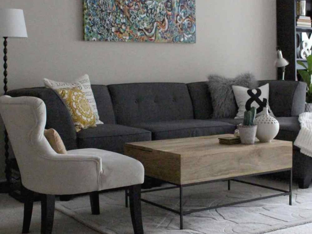 Furniture sites can seriously help you out when you're looking for new home decor! These are some of the best ones out on the internet!
