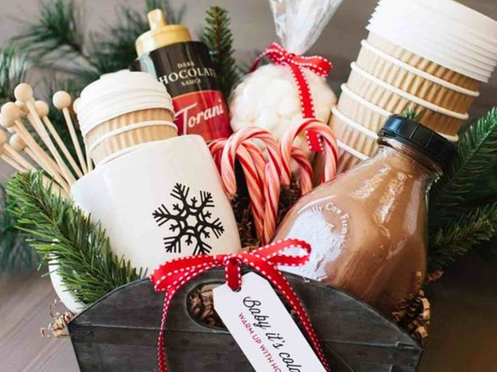 If you're looking for some white elephant gift ideas this Christmas, then these present ideas are some of the most fun presents to give this Christmas!