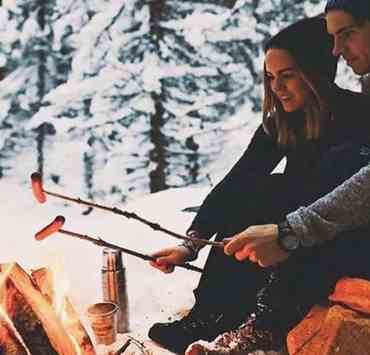 These Christmas vacation ideas for couples are perfect suggestions if you and your partner are looking to get away this holiday.