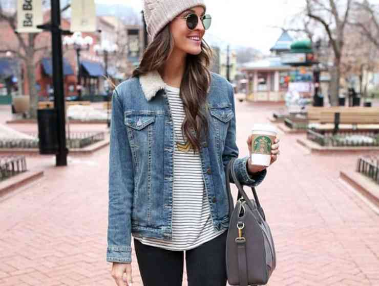 These winter outfits will keep you warm during the chill months. Here are some of our favorite winter styles for you to try!