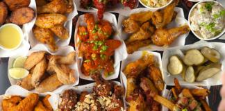 We all know that certain foods are just meant for when you're drunk but here's a list of restaurants that are the best on Main Street for ordering drunk food and pigging out!