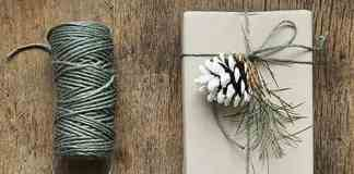 These DIY Christmas wrapping ideas are going to save you a ton of cash on wrapping paper this holiday! Here are our tips!
