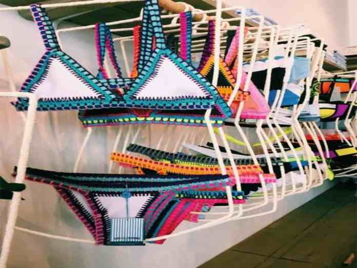 These bikini brands are going to be perfect for you to check out for spring break! Here are the top brands for you that are super stylish!