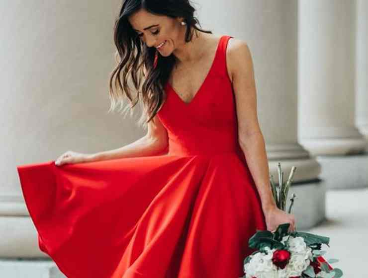 One of the best ways to wow your date is with sexy Valentine's day dresses. Regardless of your style, with one of these dresses you'll have their attention.