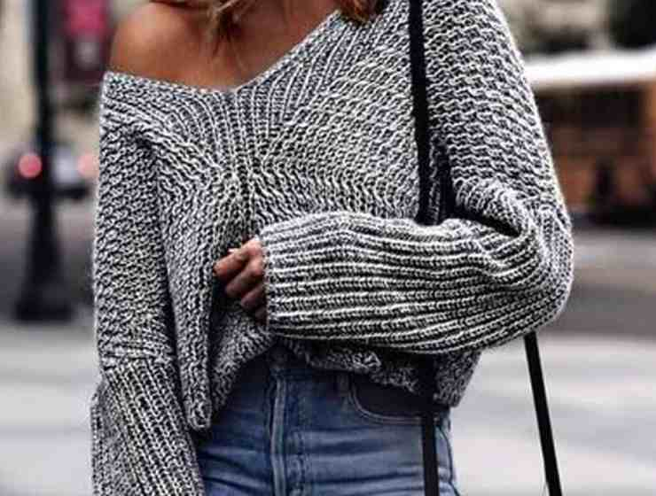 These winter fashion outfits are going to have you looking chic af once things get colder! Here are some of our top favorite looks!