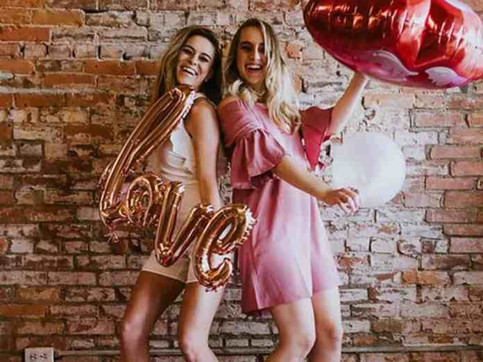 No one deserves a Valentine's Day gift quite as much as you ride or die bestie. Here are some Galentine's Day ideas to gift your best friend this February.