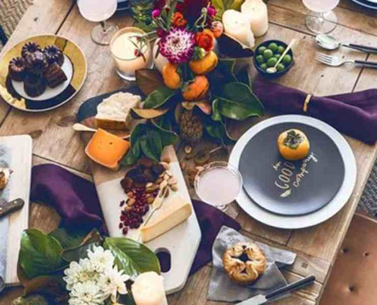 Friendsgiving is right around the corner! With that in mind, here are some of the best recipes that you can take with you to impress everyone!