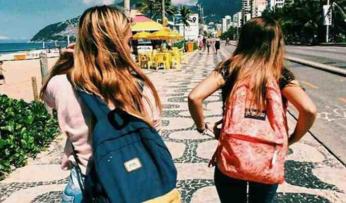 If you've ever tried to study abroad then chances are that you'll definitely run into these different types of people! Here are some!