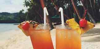 Celebrating time off just got a whole lot more fun with these fun drinks for spring break. With these drink ideas, you'll be having a blast!