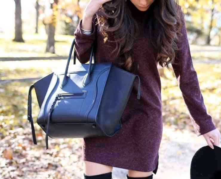 These are the best handbags you can find for the fall and witner seasons! Here are some of the most stylish handbags you need to buy!