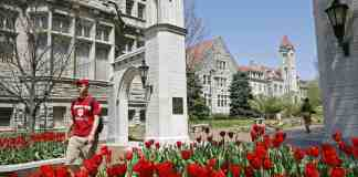 Indiana University has a very distinct student body. Here are some hilarious GIF's to describe the types of students you see everyday.