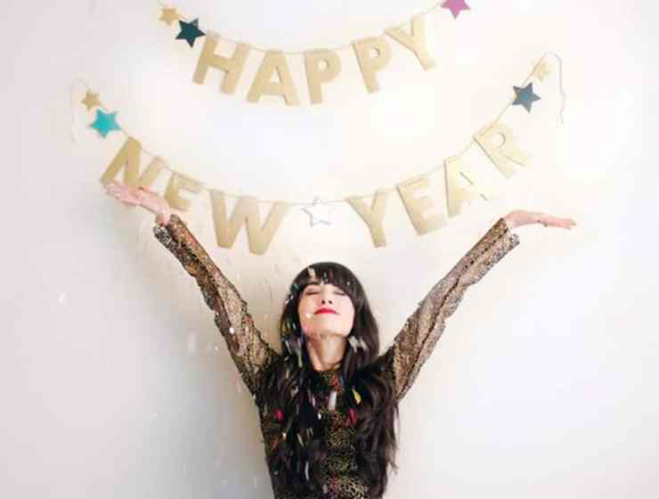 Here is your New Years resolution for 2019 based off of your zodiac sign! These resolutions will spark a new chapter for the new year!
