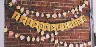 Friendsgiving is right around the corner, and you want to be sure you're throwing the best one! Here are our tips for a successful Friendsgiving!