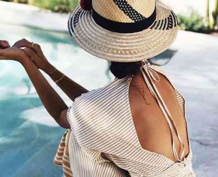 Need beachwear outfits for when you're headed to the beach? Achieve an effortless and flowy look this summer with these 10 beachwear styles.