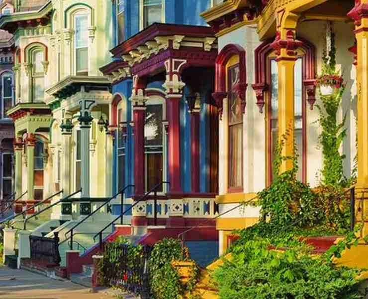Saratoga Springs is an interesting place and there are a lot of things that only people who lived there have experienced. Here are some!