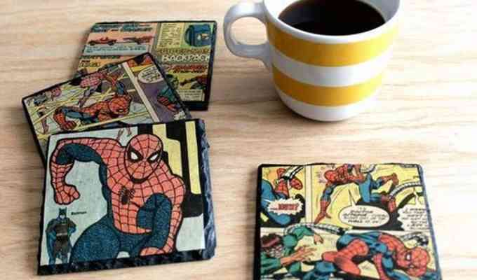 These gifts for comic book lovers are going to make them geek out this Christmas! Here is our list of the best Christmas gifts you can buy for them!