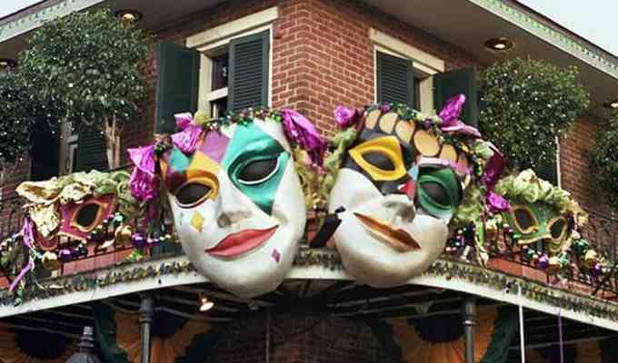 This article pinpoints some of the best Mardi Gras destinations you can visit this year. Listed are the top 5 around the world.