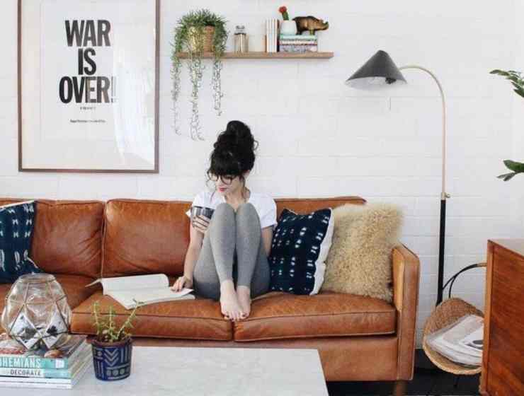 Home decor can serve a much greater purpose than making your home look nice. It can also make life as an adult a lot easier.
