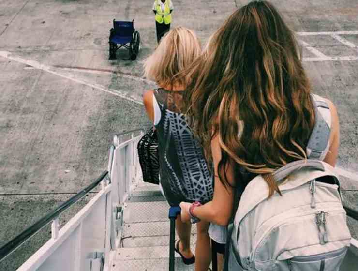 These travel Instagram accounts are perfect for anyone who has a serious case of wanderlust! Here are some of the top travel Instagrammers!