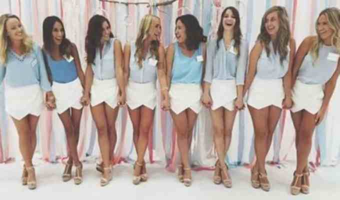 Looking for the perfect sorority recruitment outfits? We have put together a list for all the inspiration you will need to impress those PNMs!