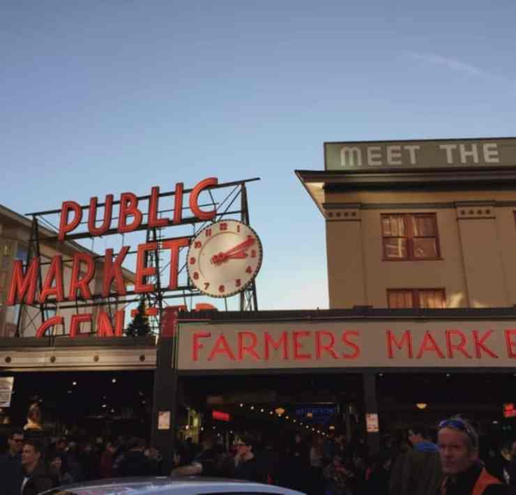Spring in Seattle is more than just drizzle and rain. Here are some of the things to look forward to when it's springtime in Seattle.