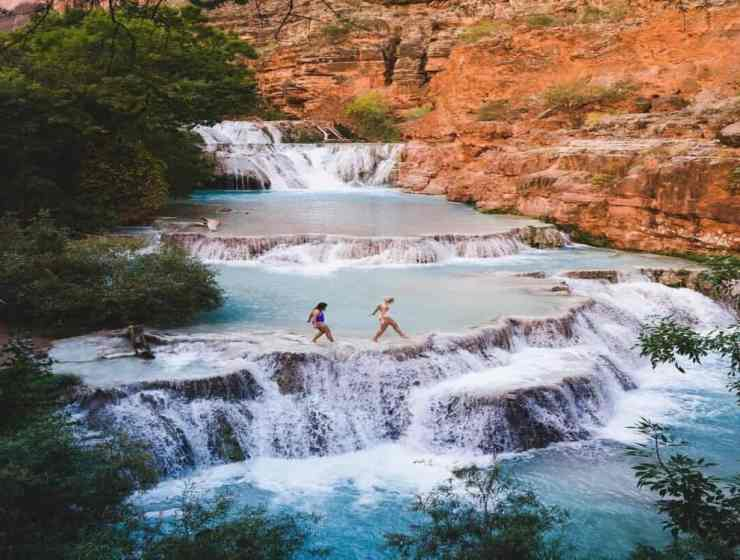 These dream vacation destinations are for you to consider on your next trip. Start saving because you're going to want to book your vacation ASAP.
