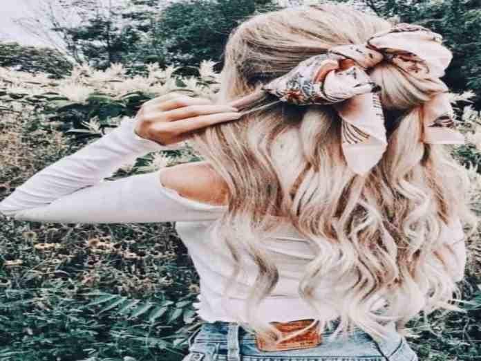 Over the past few years I've found 10 easy hairstyles that use your favorite accessories. If you're anything like me, you're not a hair wiz.