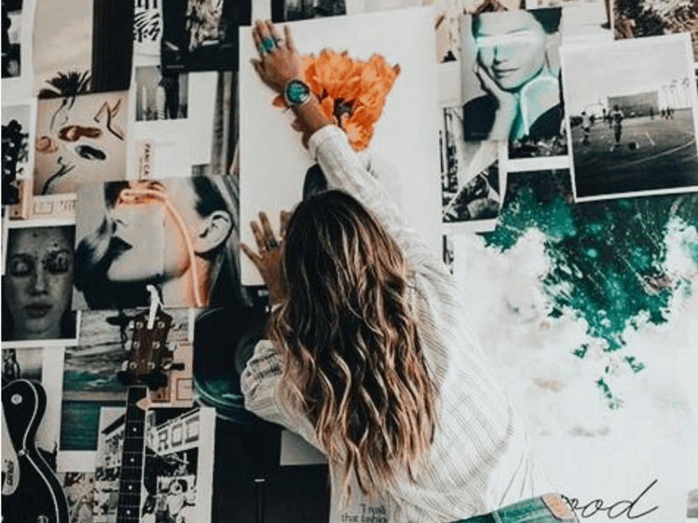 How do you choose which DIY Spring Decor Ideas to use? Check out these 10 DIY ideas to find your inspiration for this spring's home decorating and unleash your inner DIY queen.