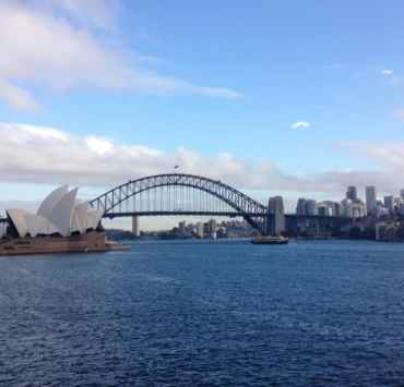 I Quit My Part-Time Job And Traveled To Australia And Here's The Story