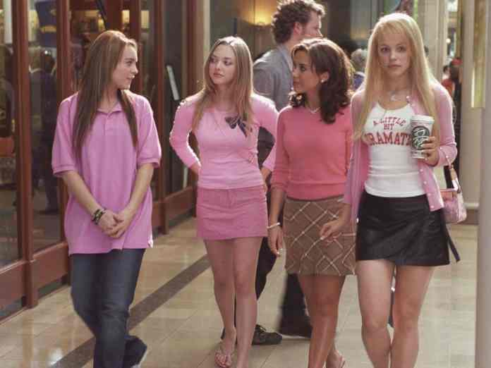 Still obsessed with The Plastics and Cady Heron? Here's the top 20 quotes from Mean Girls because the limit of hilarious quotes does not exist!