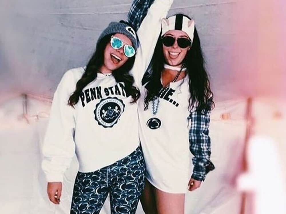 Penn State is known for football and ice cream, but there are so many other things that make it so unique. Here are 10 things that will 100% happen to you at Penn State.