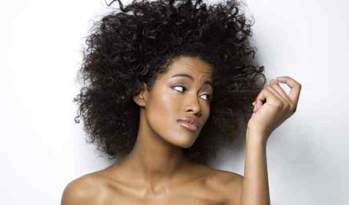 When going natural you are faced with a ton of product options, all for different hair types, it is going to be a journey finding out what works for you.