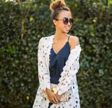 10 Spring Fashion Trends So Cute That You Need To Try Them