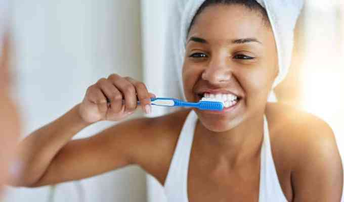 Looking to get whiter teeth without breaking the bank? 10 Whiter Teeth Life Hacks That Will Make Your Smile Glow is full of affordable options to keep your smile looking fresh.