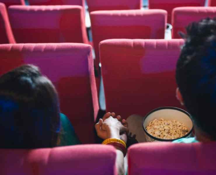 Going to the movies may seem like the perfect date idea, but the experience is less than stellar. Find out why you shouldn't include the movies into your first date plans.